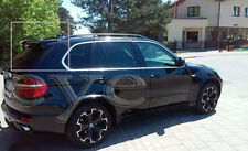 BMW X5 E70 REAR ROOF SPOILER