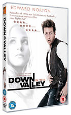 DOWN IN THE VALLEY - DVD - REGION 2 UK