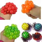Anti Stress Reliever Autism Mood Pressure Squeeze Venting Relief Ball ADHD Toy