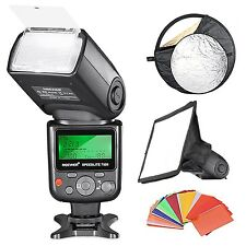 Neewer® Professional i-TTL Flash Reflector Kit for Nikon D7100 D7000 D5200 Set