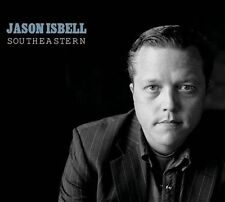 Southeastern Jason Isbell (Format: Audio CD)