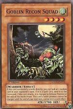 YU-GI-OH CARD: GOBLIN RECON SQUAD - LODT-EN033 - 1st ED