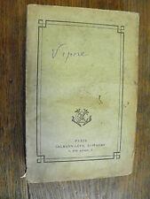 La vipère / Amédée Achard