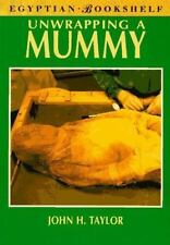 Unwrapping a Mummy: The Life, Death, and Embalming of Horemkenesi (title page on