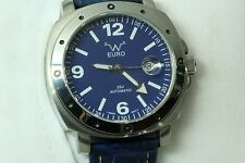 IWI Euro Diver w/ Swiss ETA 2824-2 Movement - BRAND NEW