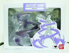 Bandai SHF Figuarts Effect Wind Violet MISB/ transformers hot toys