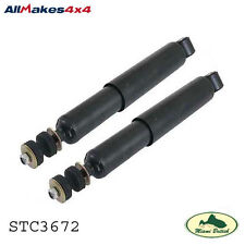 LAND ROVER FRONT SUSPENSION SHOCK ABSORVER SET RANGE P38 STC3672 ALLMAKES4x4