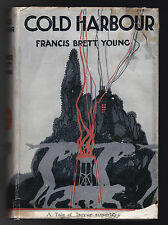 Francis Brett Young - Cold Harbour - 1st/1st 1927 in Dustwrapper - Supernatural