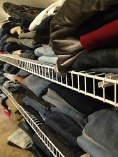 15 Designer Jeans Resale Lot 7 Seven For All Mankind Hudson AG Joe's Diesel
