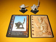 Confrontation - Griffins of Akkylannie - Greifen - 2x Executioners - Assassinen