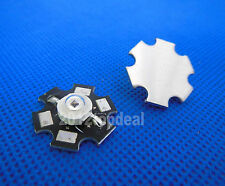 2pcs NEW 3W Infrared IR 940NM High Power LED Bead Emitter with 20mm Star PCB