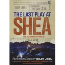 Joel, Billy - The Last Giocare At Shea NUOVO DVD