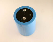 New GE 23 Series 16000uF 350V Large Can Screw Terminal Capacitor