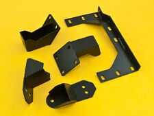 RB20 RB25 RB26 Motor Swap Mount Bracket | For 240SX S13 S14