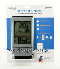 Oregon Scientific BAR218HG Outdoor/Indoor Wireless Weather Station w/Thermometer