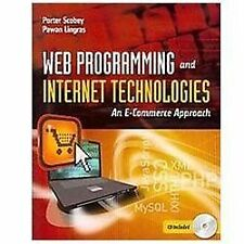Web Programming And Internet Technologies: An E-Commerce Approach, Lingras, Pawa
