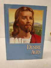 The Desire of Ages Vol 1 and 2  Ellen G White  SDA 7th Day Adventist Seventh C1