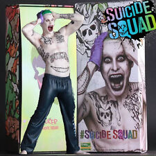 "► ""JOKER FIGURE"" jared leto Suicide Squad, harley quinn Collectible toys (26 cm)"