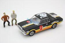 TOMYTEC Tomy Tomica Limited Vintage LV-SM06 Toyota Crown Hardtop Diecast Toy Car