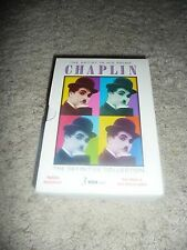 Definitive Charlie Chaplin: The Artist in His Prime DVD 3-Disc Set Collection