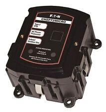 Eaton CHSPT2MICRO Surge protector, 120/240V, 36kA Max, 5KA in