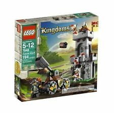NEW Lego Knights Kingdom 7948 Outpost Attack SEALED