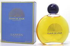 Lanvin Clair de Jour 100 ml EDT Flakon