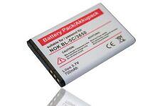 BATTERIA NOKIA BL-5C 1100 1101 1110 1110i E50 E60 N91