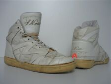 1991 VINTAGE LA GEAR SUN BLOSSOM SPORT SHOES 90`S LIGHT GEAR TECH KOREA CATAPULT
