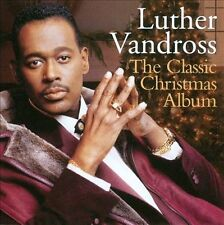 Luther Vandross, The Classic Christmas Album, New
