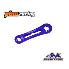 Arrowmax Alloy Flywheel Wrench Tool - For All Nitro RC Cars - AM190004