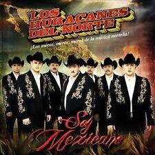 Soy Mexicano 2011 by Los Huracanes Del Norte -ExLibrary