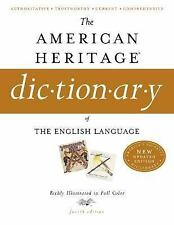 Acc, The American Heritage Dictionary of the English Language, Fourth Edition, ,