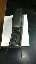 2004 Jaguar X TYPE ARM rest and and center console manual transmission
