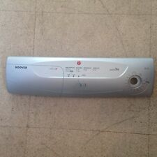 Hoover HNC172S condenser tumble dryer control panel and switches