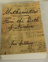 Jan Gullberg - Mathematics : From the Birth of Numbers (Softcover, 1st Ed. 1997)
