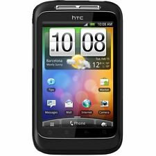 Brand New HTC Wildfire S a510e - 5mp-WIFI-GPS - 3g-Nero-Sbloccato