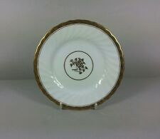 MINTON GOLD ROSE TEA /SIDE PLATE (PERFECT)