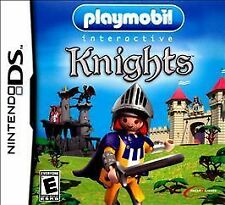 Playmobil: Knights, (DS)
