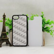 25 Wholesale Black Sublimation Phone Cases   Iphone 7  !!Free Shipping!!