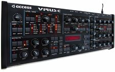 Access VIRUS C Virtual Analog Synthesizer VIRUS C ti / Rechng + GEWÄHR