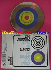 CD singolo Buffalo Tom/Liam Gallagher & Steve Cradock Going Underground AU(S20)