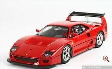BBR 1989 Ferrari F40 LM RED LE 300pcs 1:18 P18131*New!