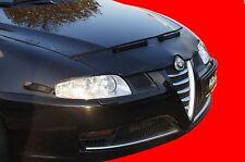 Alfa Romeo 147 2000-2004 , GT 04-10 Auto CAR BRA copri cofano protezione TUNING