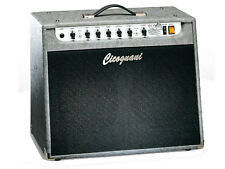 CICOGNANI 6V6 AMP JAZZ & BLUES ALL TUBE COMBO AMPLIFICATORE PER CHITARRA