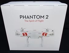 DJI Phantom 2 2.4G V2 Quadcopter UAV Drone H3-3D-Factory Sealed! SAME DAY SHIP!