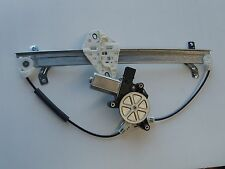 HONDA ACCORD EURO 6/03-11/05 FRONT LEFT HAND ELECTRIC WINDOW REGULATOR & MOTOR