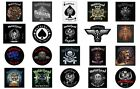 Motorhead Sew On Patch/Patches NEW OFFICIAL. Choice of 20 designs