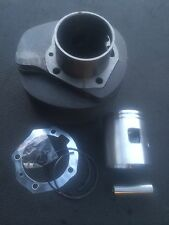 Vespa PX200 Cylinder Barrel Piston Kit
