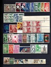 WW stamp collection. Lot of WW stamps. (Lot.St#3)/(BI#RRB)